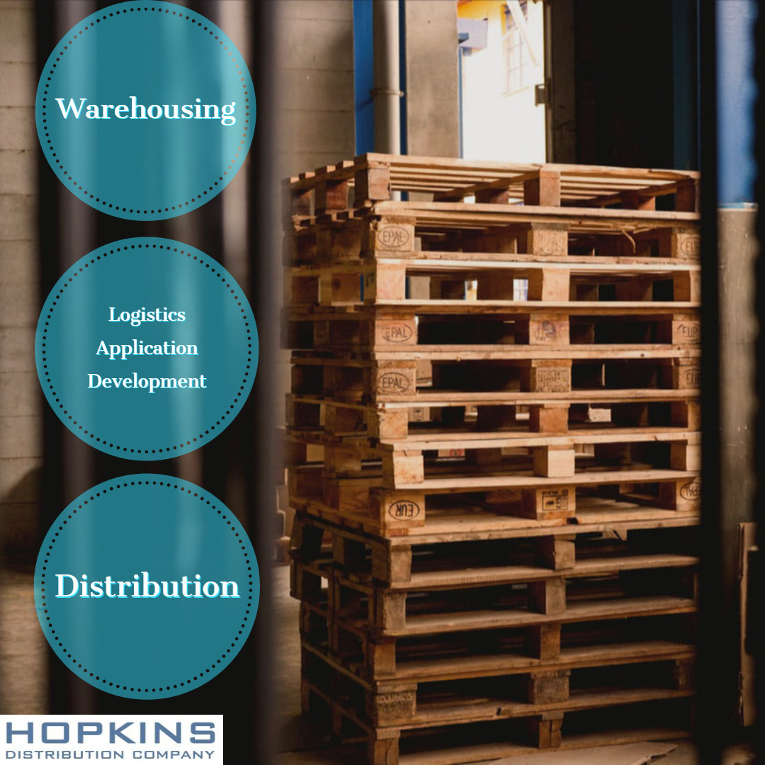 warehousing, logistics application development, distribution
