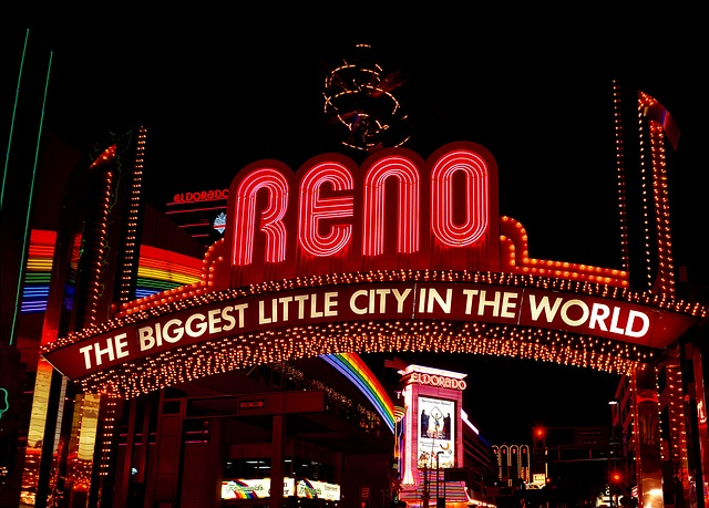 distribution services in reno